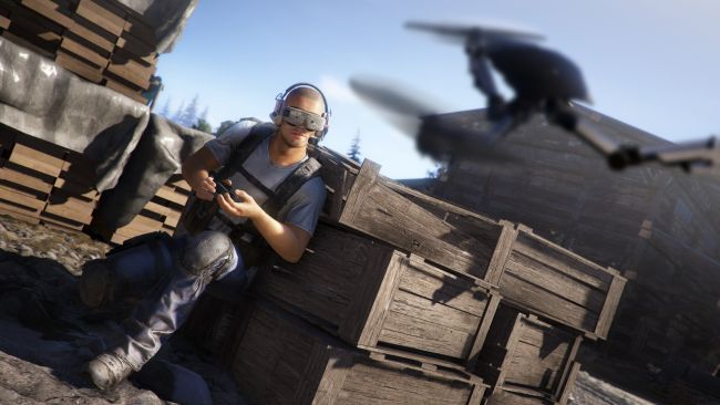 Tom Clancy's Ghost Recon: Wildlands - Screenshots - Bild 9