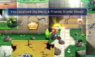 Mario & Luigi: Superstar Saga + Bowser's Minions - Screenshots - Bild 9