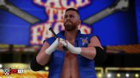 WWE 2K18 - Screenshots - Bild 4