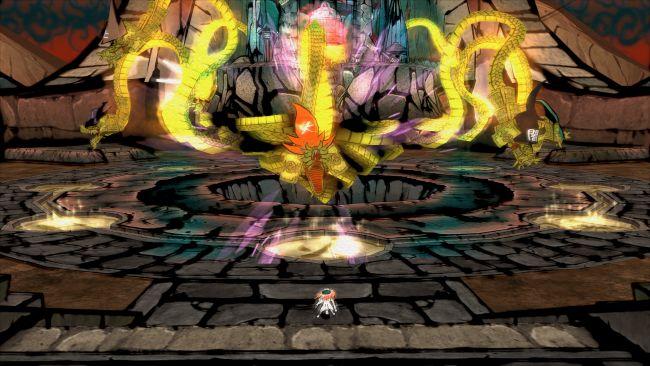 Okami HD - Screenshots - Bild 5