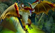 Monster Hunter Stories - Screenshots - Bild 81