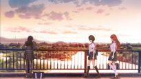 Blue Reflection - Screenshots - Bild 7