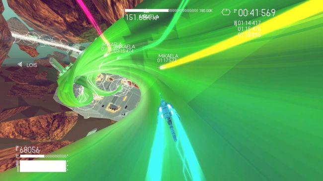 Lightfield - Screenshots - Bild 3