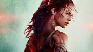Tomb Raider 2018 (Film)