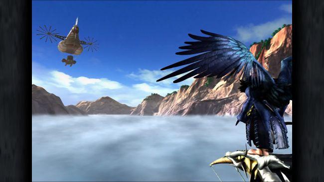 Final Fantasy IX - Screenshots - Bild 4