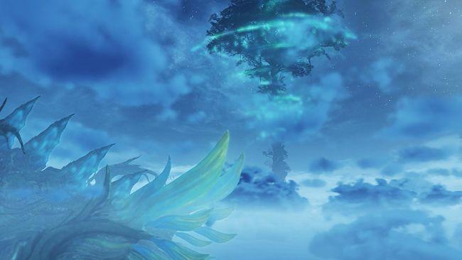 Xenoblade Chronicles 2 - Screenshots - Bild 3