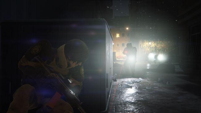 Left Alive - Screenshots - Bild 4
