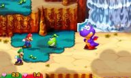 Mario & Luigi: Superstar Saga + Bowser's Minions - Screenshots - Bild 6