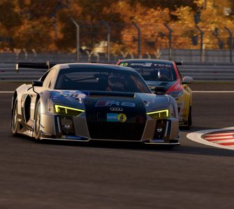 Project CARS 2 - Test