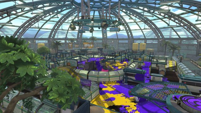 Splatoon 2 - Screenshots - Bild 1
