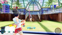 Senran Kagura Peach Beach Splash - Screenshots - Bild 5