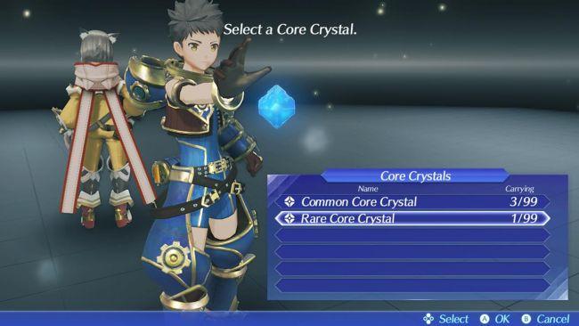 Xenoblade Chronicles 2 - Screenshots - Bild 10