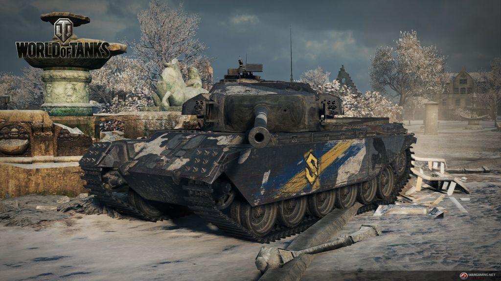 world of tanks gewinnspiel holt euch den limitierten strv 81 primo victoria panzer und mehr. Black Bedroom Furniture Sets. Home Design Ideas
