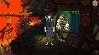 Darkestville Castle - Screenshots - Bild 4