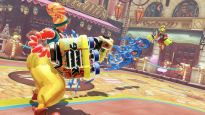 ARMS - Screenshots - Bild 2