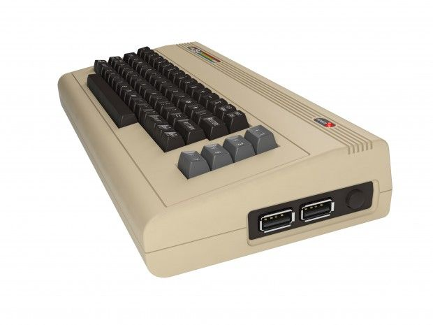 THEC64 Mini - Screenshots - Bild 3
