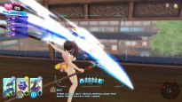 Senran Kagura Peach Beach Splash - Screenshots - Bild 20