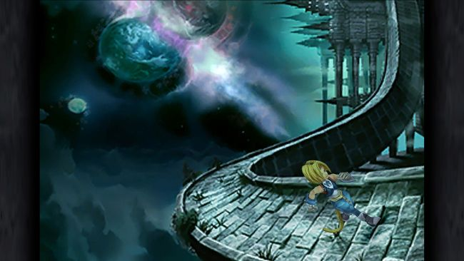 Final Fantasy IX - Screenshots - Bild 14