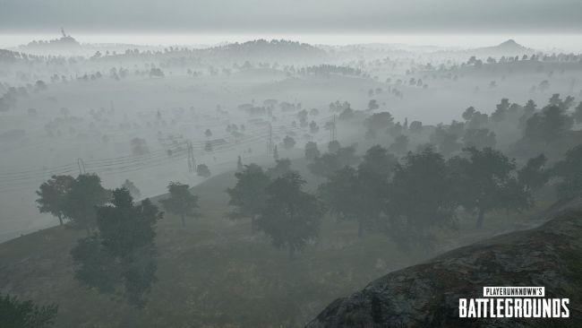 PlayerUnknown's Battlegrounds - Screenshots - Bild 5