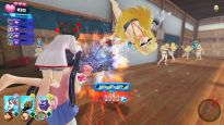 Senran Kagura Peach Beach Splash - Screenshots - Bild 8