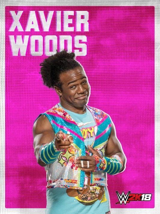 WWE 2K18 - Artworks - Bild 49