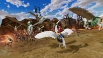 Fire Emblem Warriors - Screenshots - Bild 5