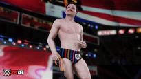 WWE 2K18 - Screenshots - Bild 9