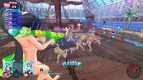 Senran Kagura Peach Beach Splash - Screenshots - Bild 19