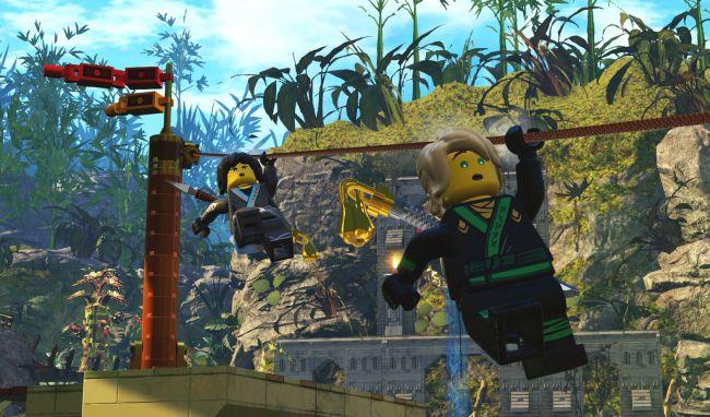 The LEGO Ninjago Movie Videogame - Screenshots - Bild 2