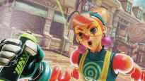 ARMS - Screenshots - Bild 5
