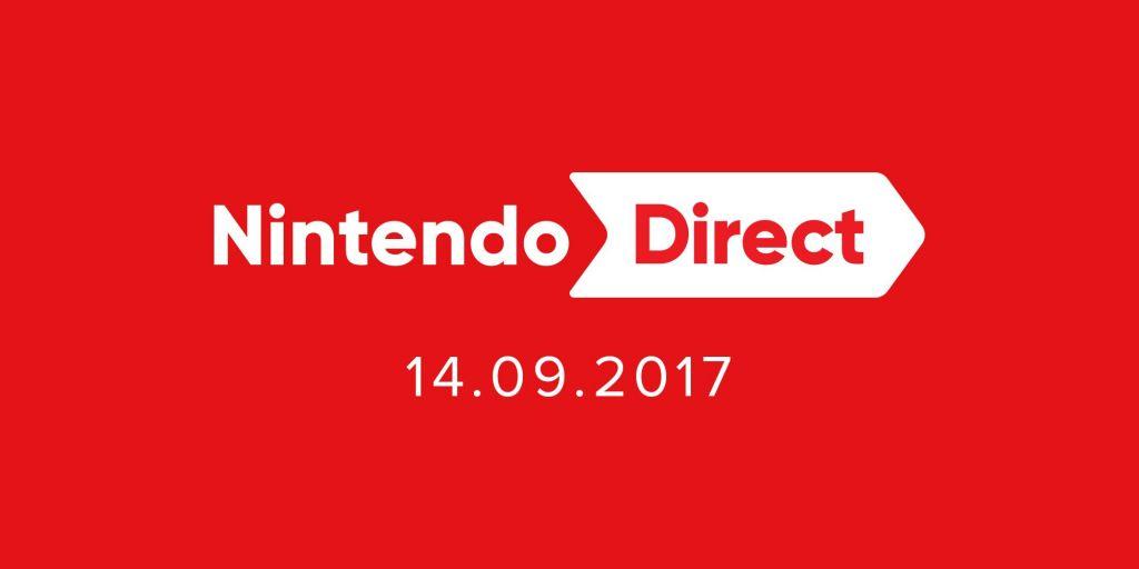 Nächste Nintendo Direct in der Nacht von Mittwoch auf Donnerstag
