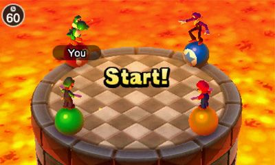 Mario Party: The Top 100 - Screenshots - Bild 7
