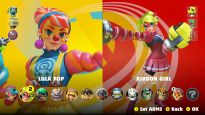 ARMS - Screenshots - Bild 7