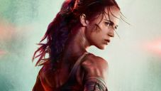 Tomb Raider (Film) - News