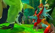 Monster Hunter Stories - Screenshots - Bild 35