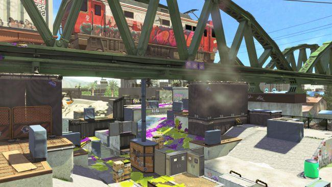 Splatoon 2 - Screenshots - Bild 8