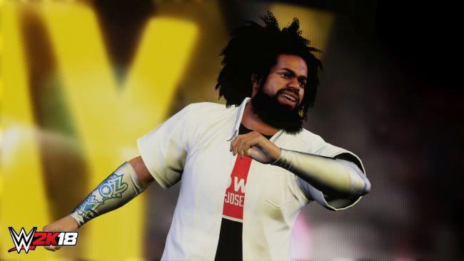 WWE 2K18 - Screenshots - Bild 11