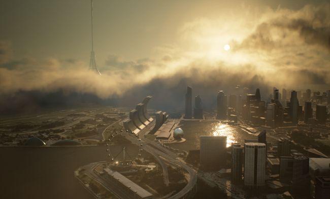 Ace Combat 7: Skies Unknown - Screenshots - Bild 38
