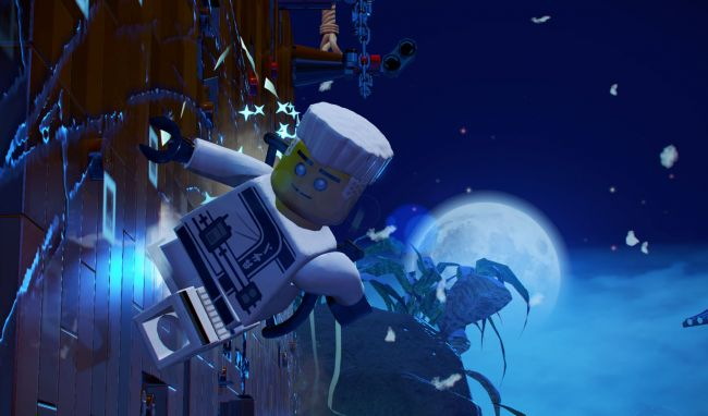 The LEGO Ninjago Movie Videogame - Screenshots - Bild 1