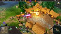 Dungeons 3 - Screenshots - Bild 2