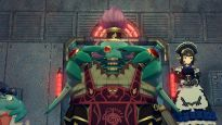 Xenoblade Chronicles 2 - Screenshots - Bild 8