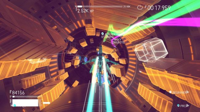 Lightfield - Screenshots - Bild 1