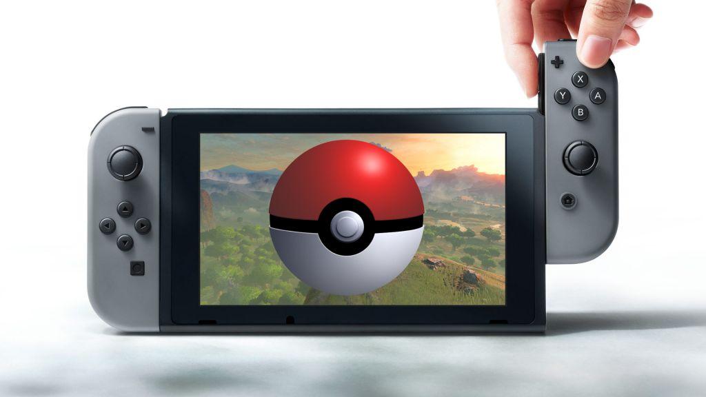 Pokémon Switch: Neue Gerüchte zu Release-Zeitraum und mehr