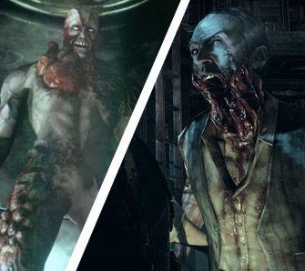 Die Geschichte des Survival-Horrors - Special