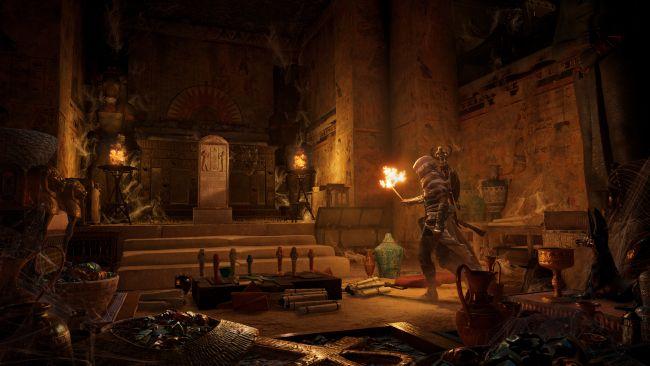 Assassin's Creed: Origins - Screenshots - Bild 10