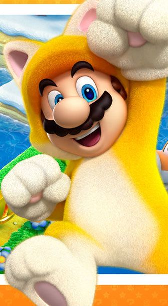 Top 10 Mario-Jump-'n'-Runs - Special