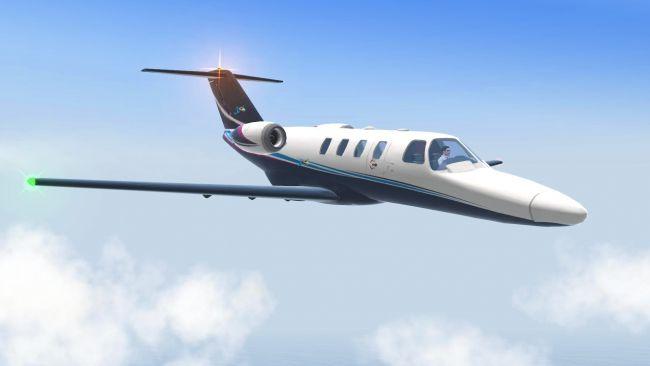 Take Off: The Flight Simulator - Screenshots - Bild 3