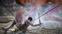 Attack on Titan 2 - Screenshots - Bild 7