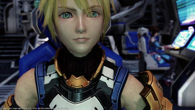 Star Ocean: The Last Hope - Screenshots - Bild 1