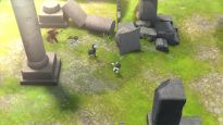 Lost Sphear - Screenshots - Bild 10